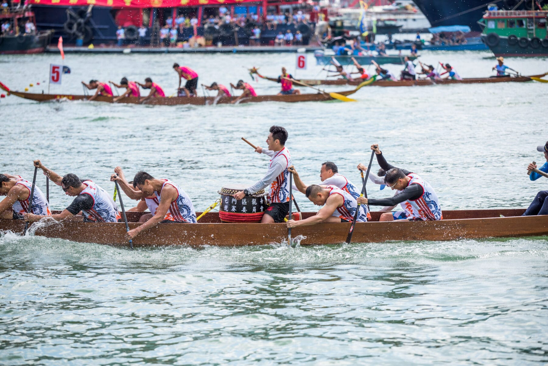 10 best ways to celebrate the dragon boat festival with your kids