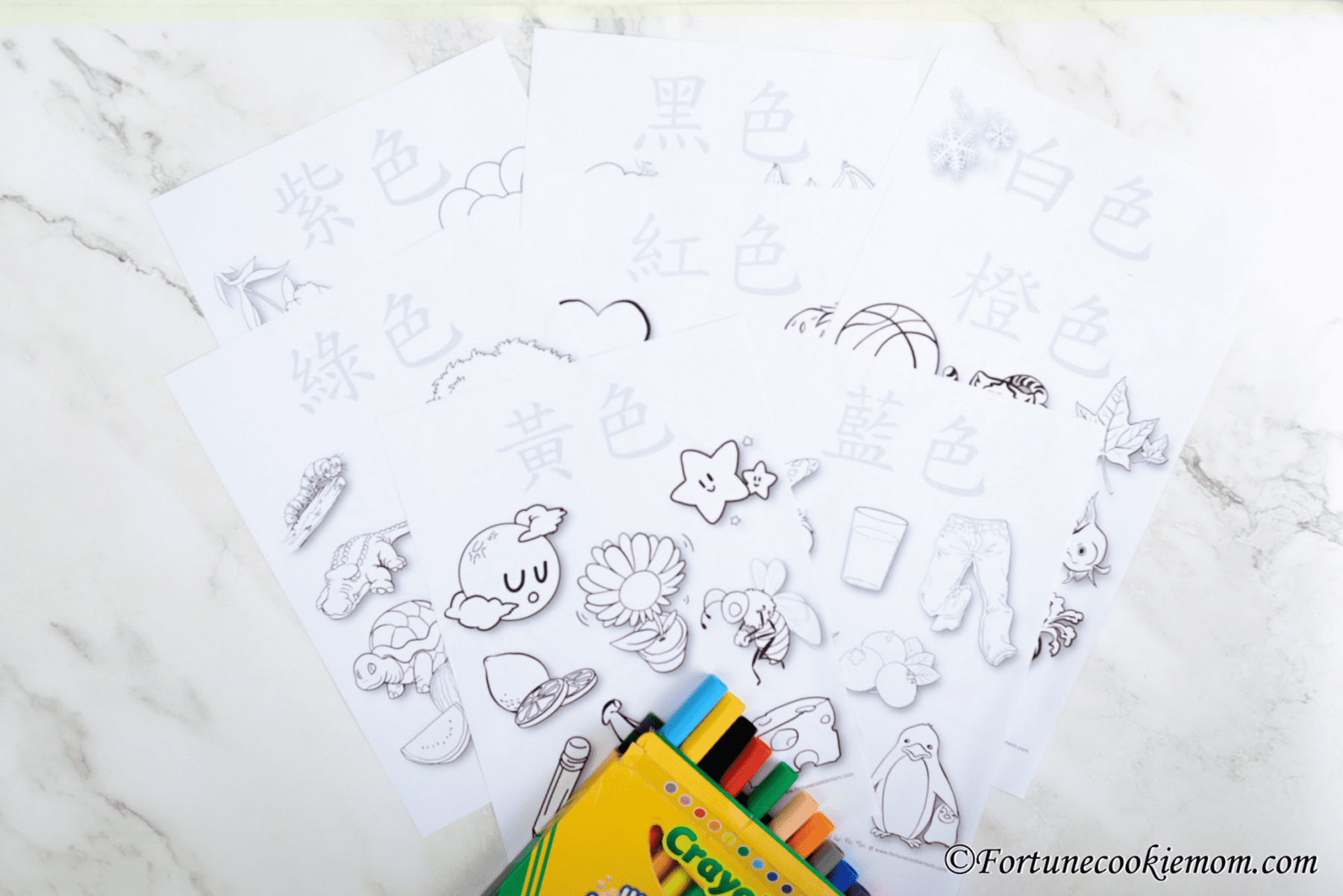teaching Chinese with theme-based approach: Chinese theme packs
