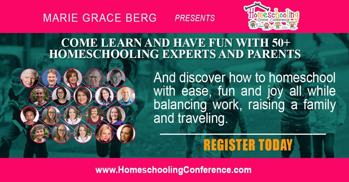 the ultimate homeschooling conference