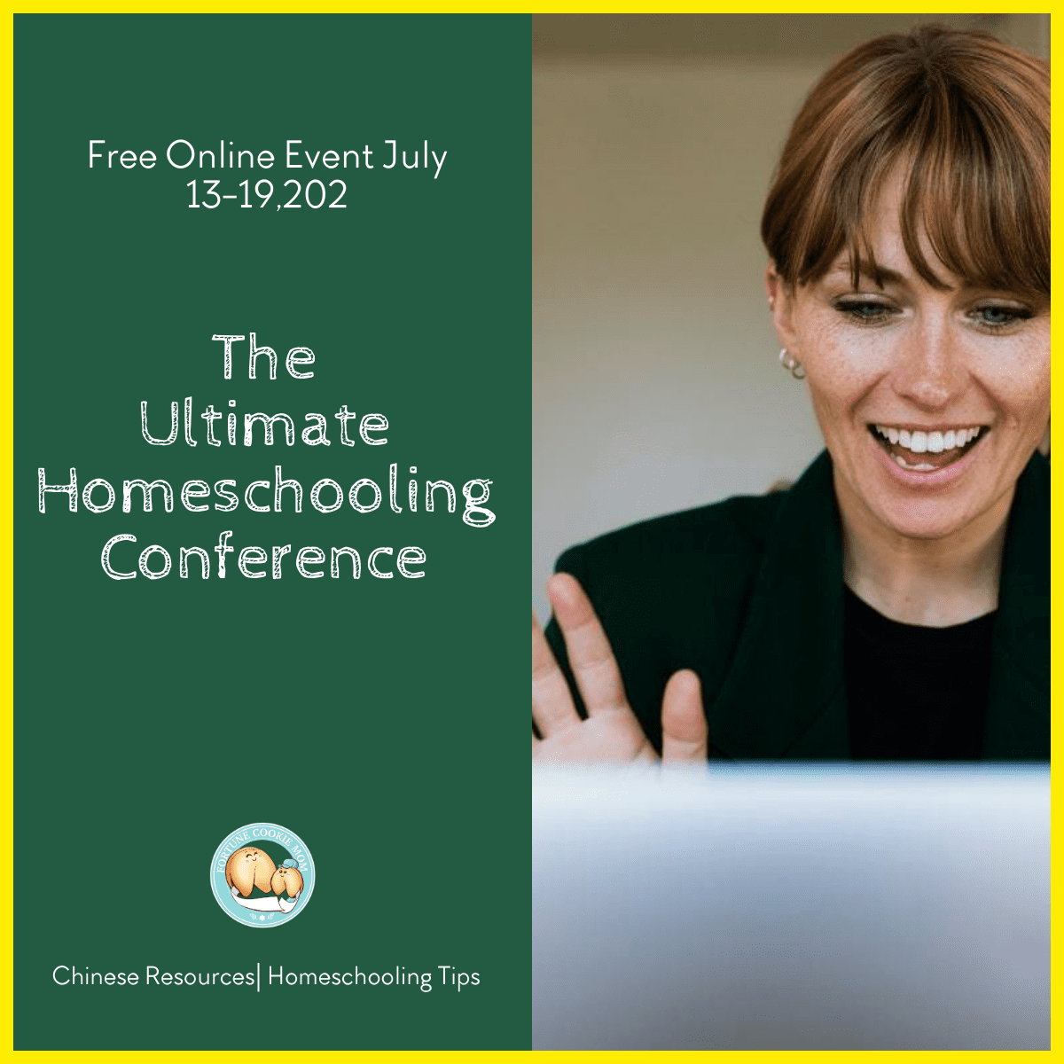 The Ultimate Homeschooling Conference You Don't Want To Miss