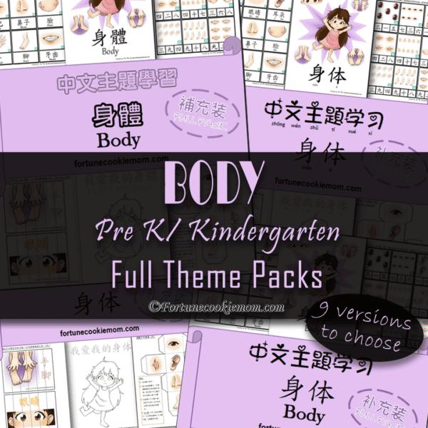body theme packs