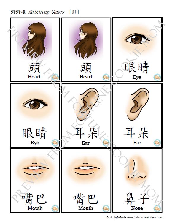 body Chinese theme packs