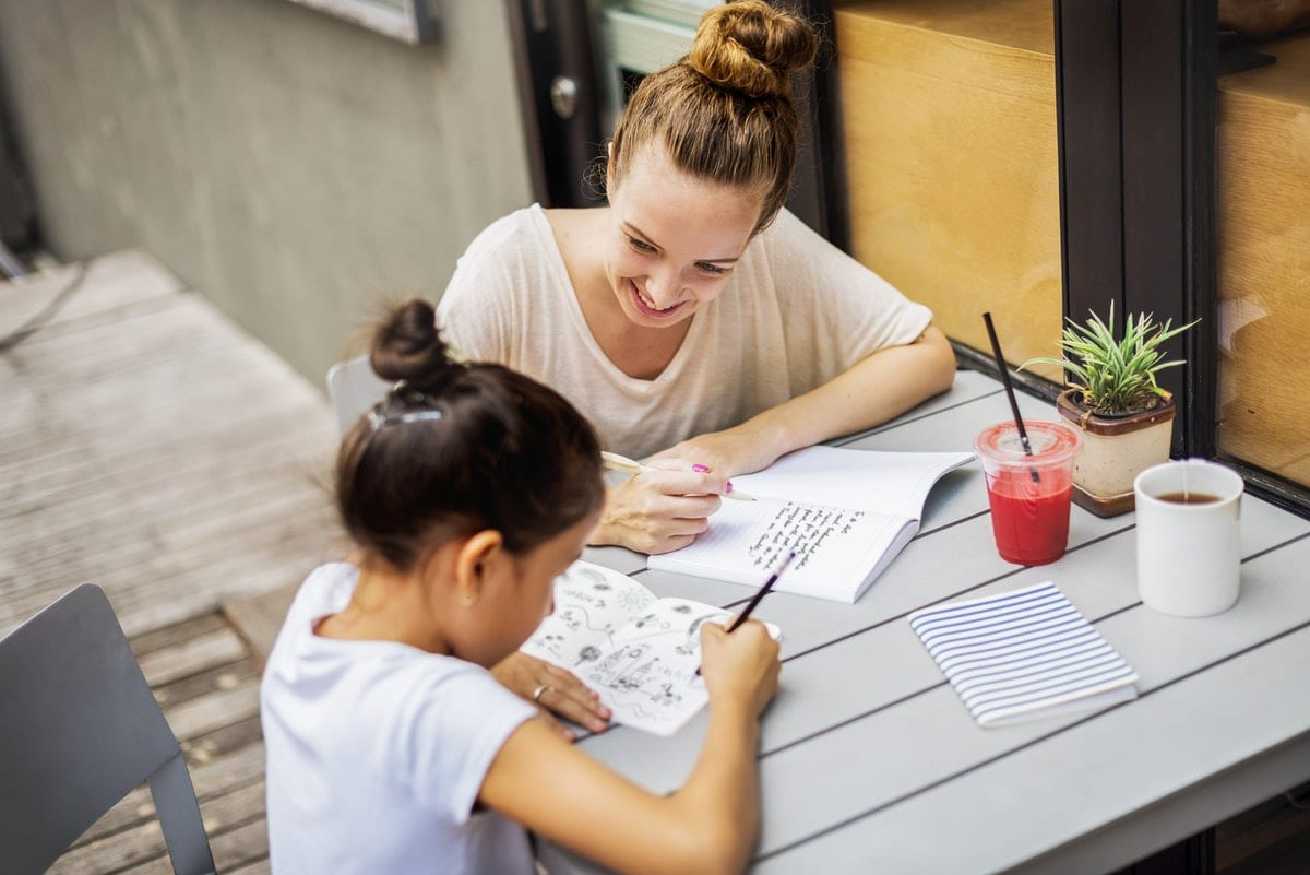 how to start teaching Chinese at home